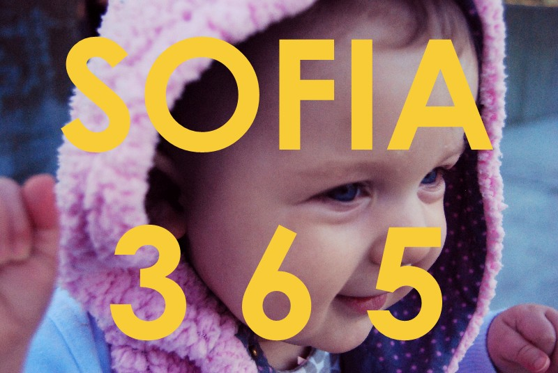My Latest Project: Sofia 365