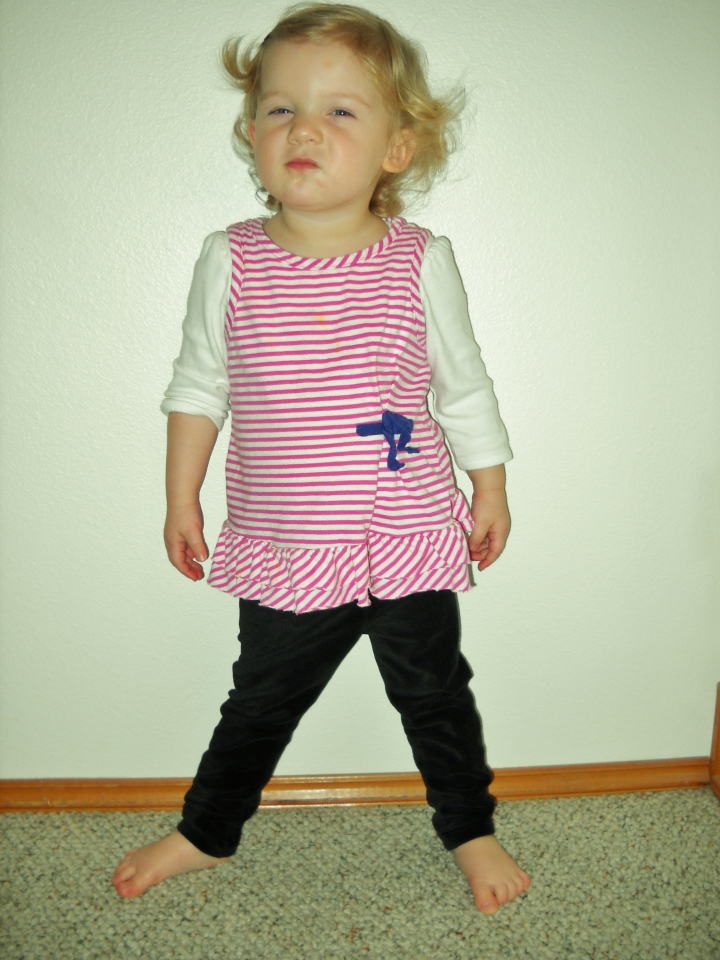 Stripes Baby.