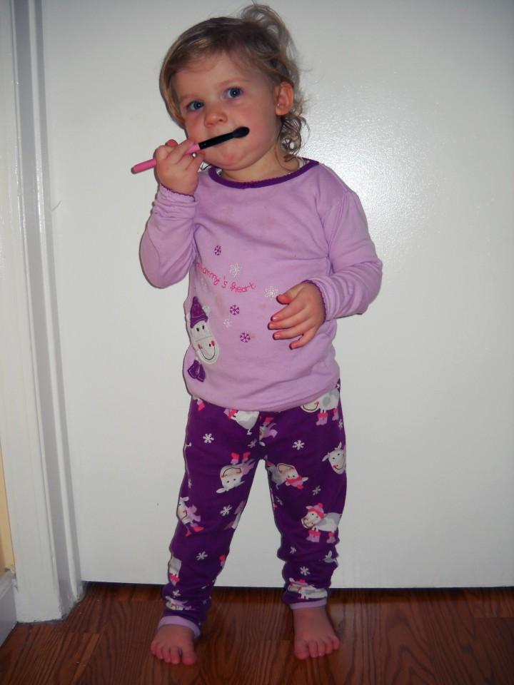 PJ Makeup Girly.