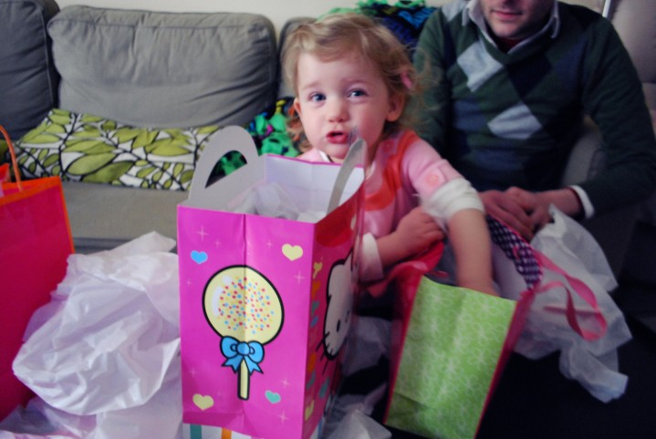 Birthday Girl 2013!